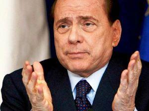 Silvio Berlusconi torna in campo